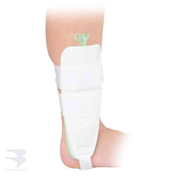 Air Light Ankle Brace - Universal Size -  by Advanced Orthopaedics - Superior Braces - SuperiorBraces.com