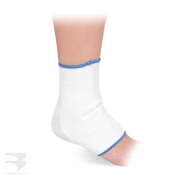 Silicone Elastic Ankle Support -  by Advanced Orthopaedics - Superior Braces - SuperiorBraces.com
