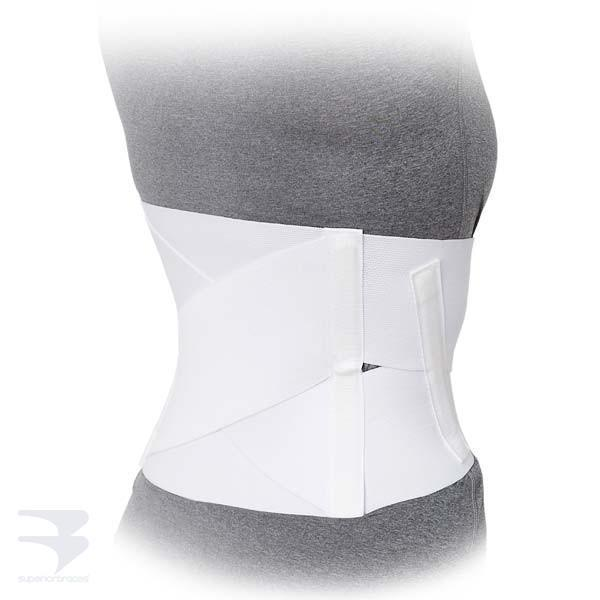 Criss Cross Lumbar Sacral Support