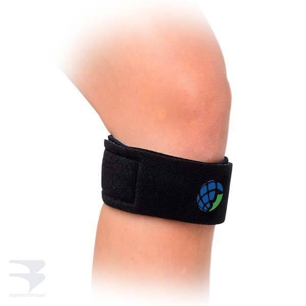 Advanced Patella Knee Strap - Universal Size -  by Advanced Orthopaedics - Superior Braces - SuperiorBraces.com