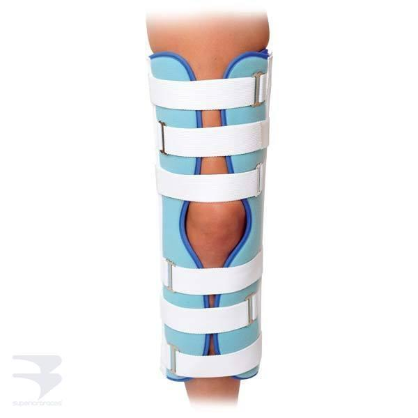 Tri-Panel Knee Immobilizer