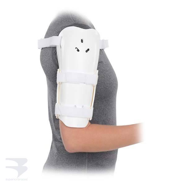 Humeral Fracture Brace -  by Advanced Orthopaedics - Superior Braces - SuperiorBraces.com