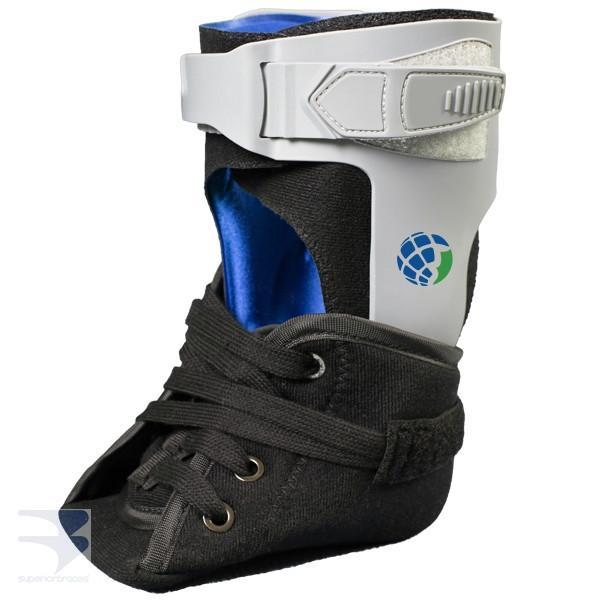 The Falcon Ankle Brace -  by Advanced Orthopaedics - Superior Braces - SuperiorBraces.com