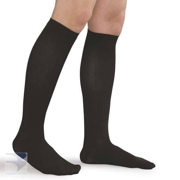 Women's Compression Support Socks (15-20 mm Hg Compression) -  by Advanced Orthopaedics - Superior Braces - SuperiorBraces.com
