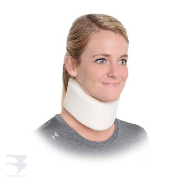 Premium Cervical Collar -  by Advanced Orthopaedics - Superior Braces - SuperiorBraces.com