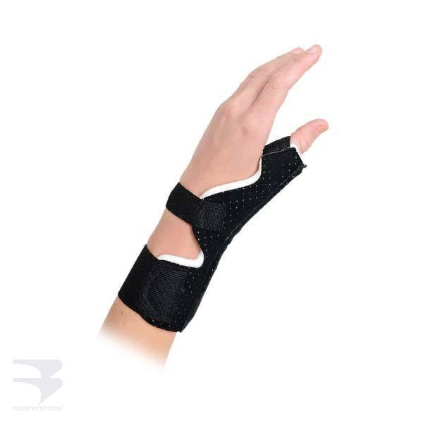 Universal Premium Thumb Brace -  by Advanced Orthopaedics - Superior Braces - SuperiorBraces.com
