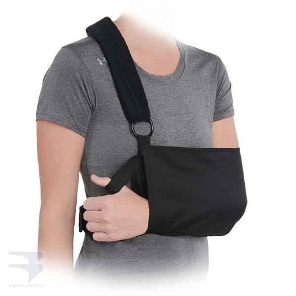 Velpeau Immobilizer -  by Advanced Orthopaedics - Superior Braces - SuperiorBraces.com
