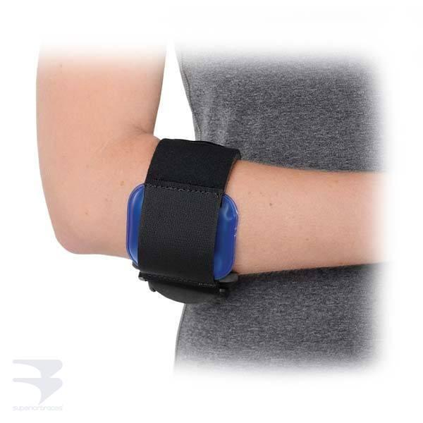 Air Tennis Elbow Support - Universal Size