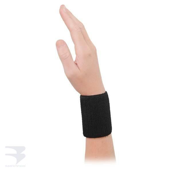Elastic Wrist Guard Support -  by Advanced Orthopaedics - Superior Braces - SuperiorBraces.com