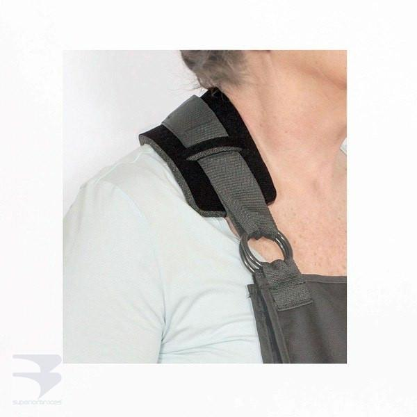 Arm Sling Pad -  by Advanced Orthopaedics - Superior Braces - SuperiorBraces.com