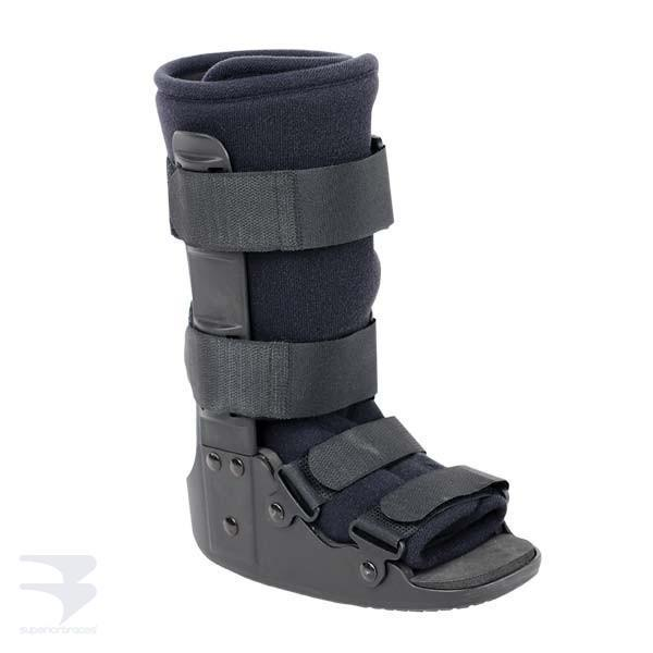 Pediatric Fracture Boot (Cam Walker) -  by Advanced Orthopaedics - Superior Braces - SuperiorBraces.com