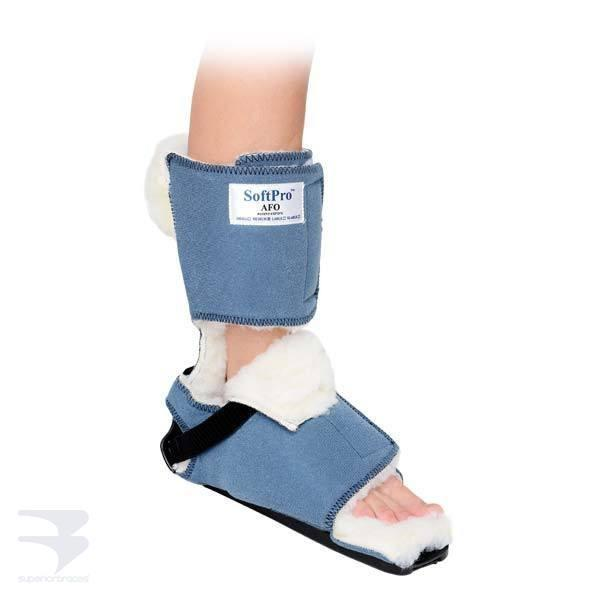 Podus Boot -  by Advanced Orthopaedics - Superior Braces - SuperiorBraces.com