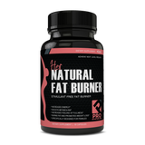 Her Natural Fat Burner