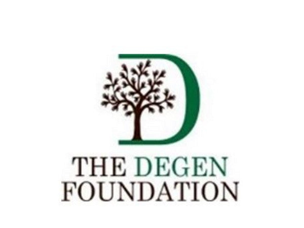 Be-X Receives $10,500 Grant from the Degen Foundation