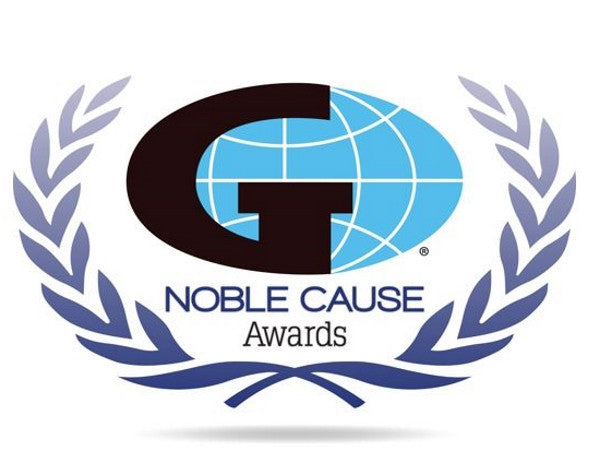 Be Extraordinary Receives 2013 Noble Cause Award