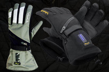 Heated Gloves Can Give You Instant Warmth in Summer or Winter