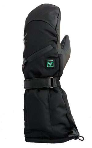 Avalanche X 7V Heated Mitten