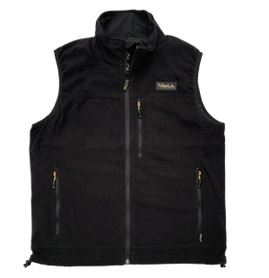 Coho Fleece Heated Vest black