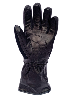 Volt Frostie Heated Gloves rich leather palm