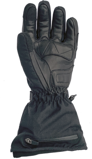 Fusion Dual Source heated gloves by Volt