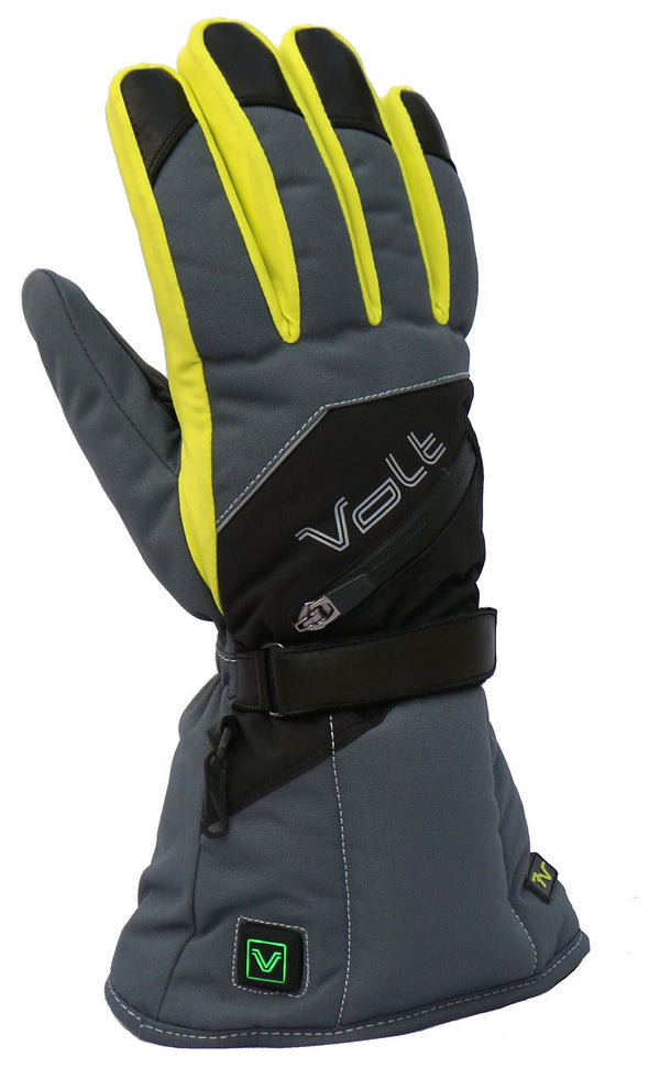 Impulse X Heated Ski Gloves by Volt