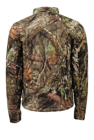 CAMO 7v Insulated Heated Jacket - Mossy Oak Country