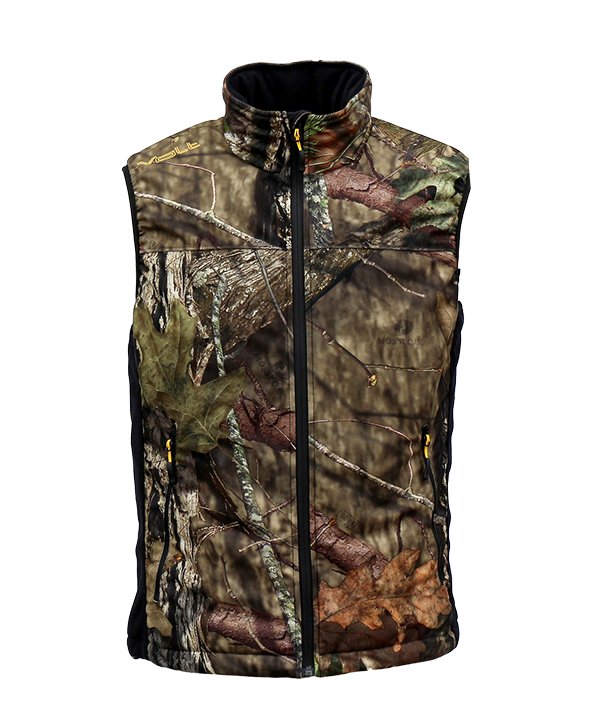 Volt Heated Vest in Mossy Oak Country