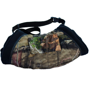 CAMO 5v Heated Handwarmer - Mossy Oak Country