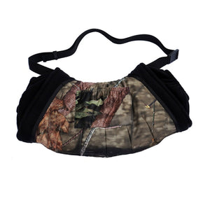 Heated hand warmer in Mossy Oak Country