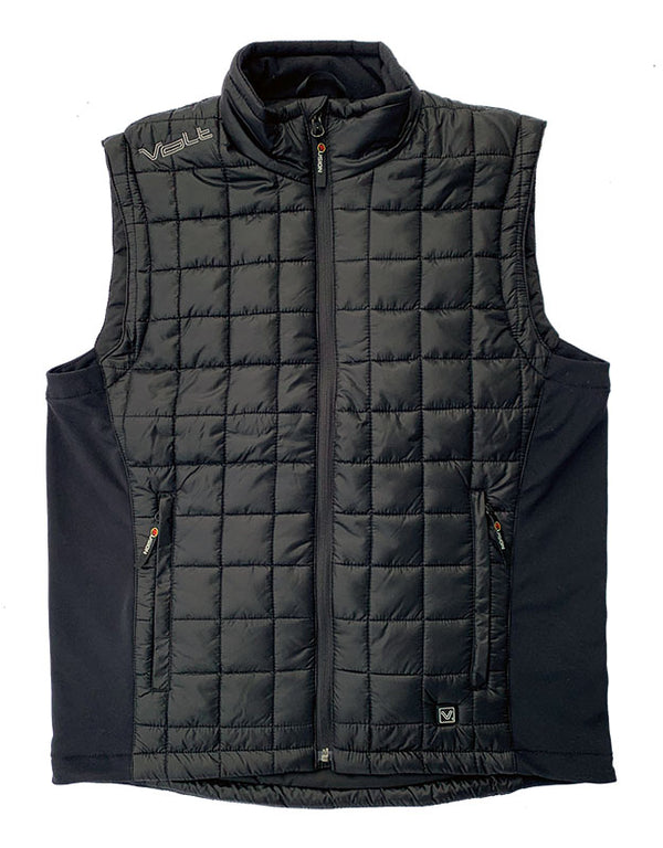 Fusion Heated Vest is perfect for motorcycle riding