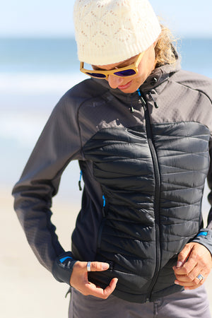 Volt Heated Jacket is great for everyday use