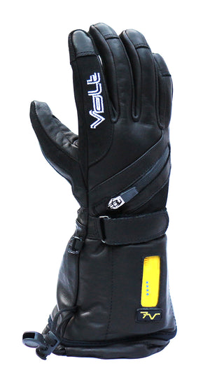TITAN Women 7v Leather Heated Gloves