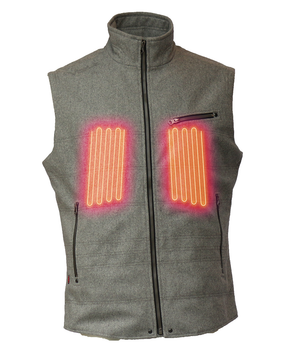 EMPIRE 5v Heated Vest by Volt