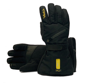FLEECE 7v Heated Fleece Gloves