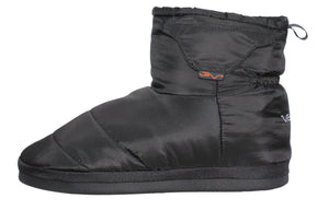 Footwear - GEN IV Indoor/Outdoor 3v Heated Slippers