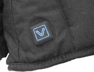 AVALANCHE X 7v Heated Gloves have 3 power settings