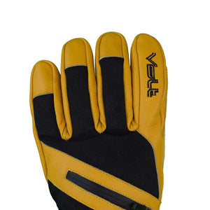 Gloves - WORK Men 7v Leather Heated Gloves