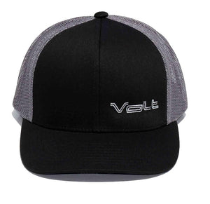 Hats - Volt Hat - Platinum Volt Logo FREE W/Purchase