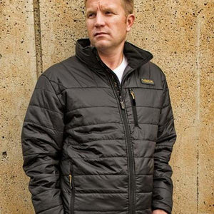 Jackets - CRACOW 7v  Insulated Heated Jacket For Men