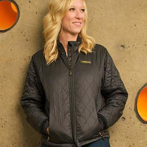 Jackets - CRACOW 7v Insulated Heated Jacket For Women