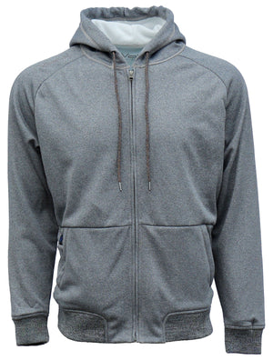 Jackets - OMEGA 5v Heated Hoodie By Volt