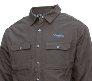 Jackets - OUTFITTER 5v Heated Jacket By Volt