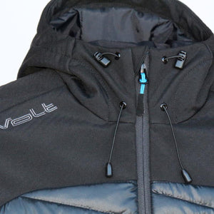 Jackets - RADIANT Mens 5V Heated Jacket
