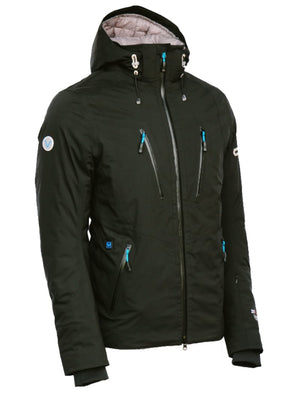 SUMMIT 5v Heated Down Jacket For Men