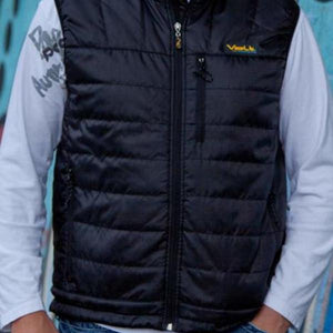 Vests - CRACOW 7V Insulated Heated Vest For Men
