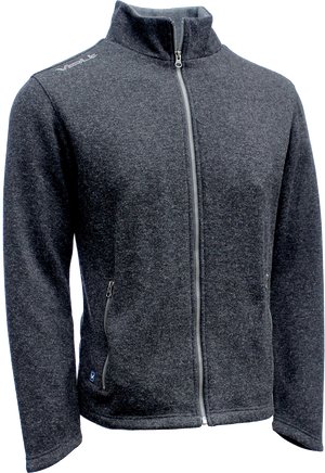 Jackets - VICTORY 5v Heated Sweater By Volt