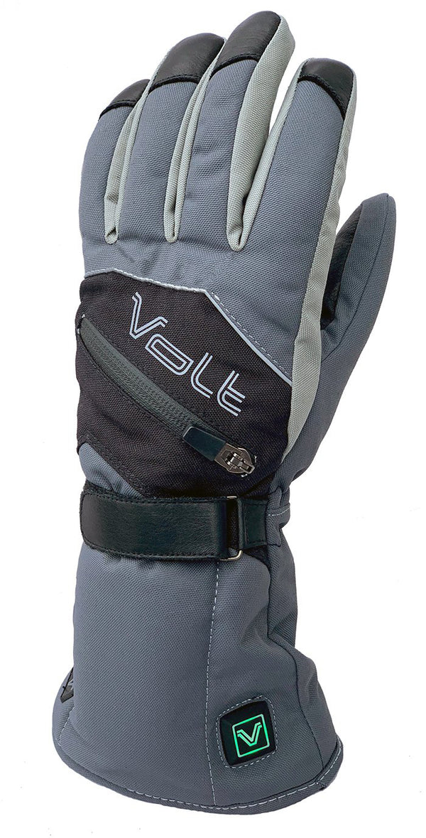 Womens Impulse X Ski Snow Gloves