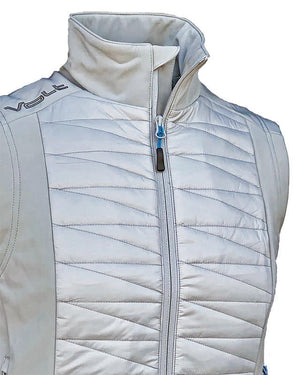 RADIANT Womens 5v Heated Vest with Bluetooth Therm Controller