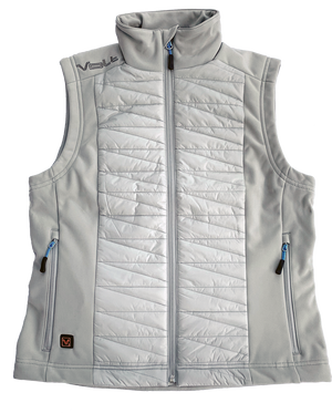 Women's Radiant Heated Vest with Bluetooth controller