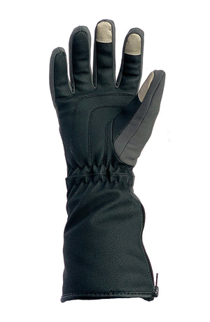 Volt Heated Gloves are easy to use with smart phones or smart devices